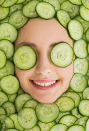 Cucumber Cool This Summer