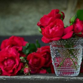 A Rose By Any Other Name…Is Good Medicine