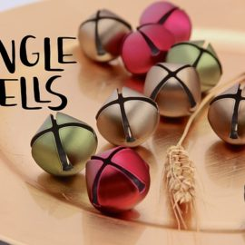 Put the Jingle Back in your Jing this winter.